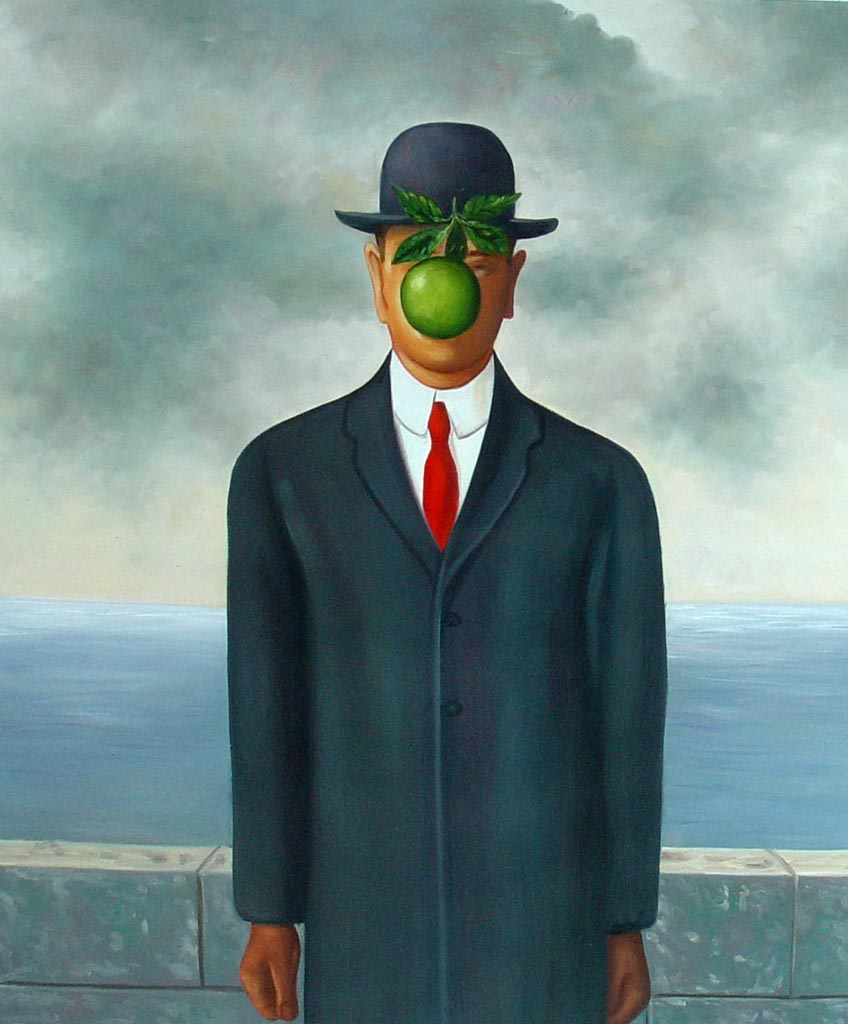 magritte-sonofman1